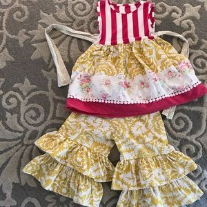 Persnickety set size 3